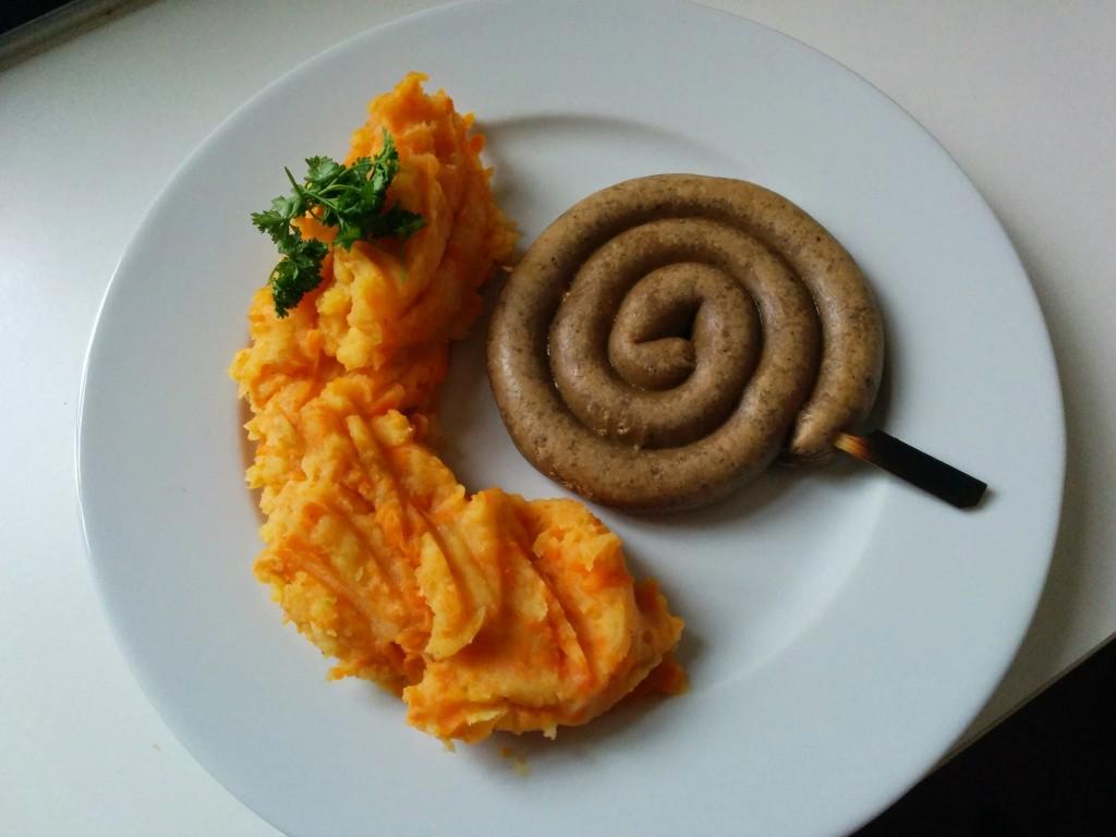 grill-schnecke-wheaty-gegrillt